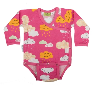 JNY Design - Omlott Body Happy Cloud rosa